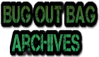 Bug Out Bag Archives